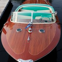 RIVA - Wood and Water