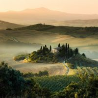 Die Toscana