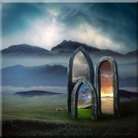 Portals of Transformation