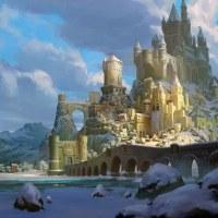 Fantastic Castles