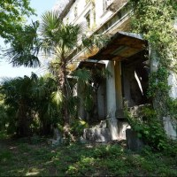 Abandoned Grand Hotel Eden (2)
