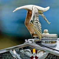 Hood Ornaments Part 2