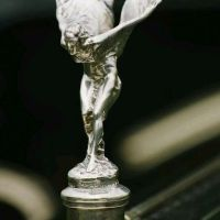 Hood Ornaments Part 1