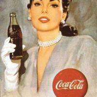 Vintage Ads (Coca Cola)