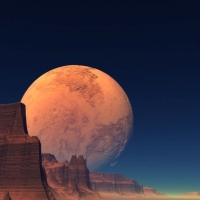 Awesome Photography (Desert)