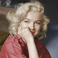 Marilyn Who??