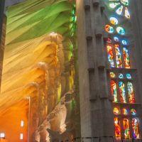 Antoni Gaudi (1)