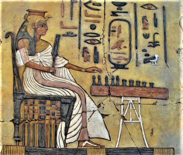 SENET – The Game of the Pharaohs