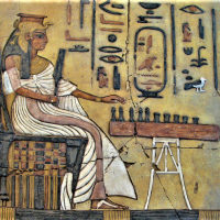 SENET - The Game of the Pharaohs