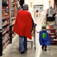I know a good Father…